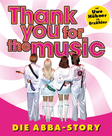 Thank You For The Music